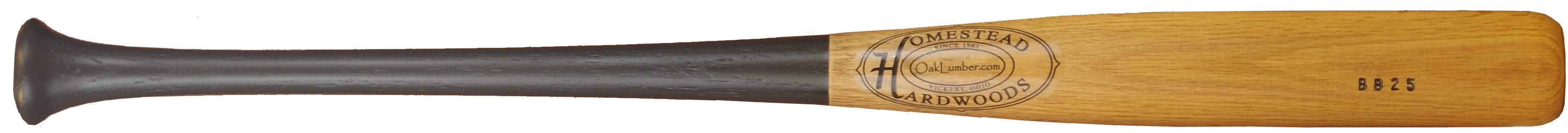 Wood Baseball Bats - Red Oak - Hickory - Maple - Ash