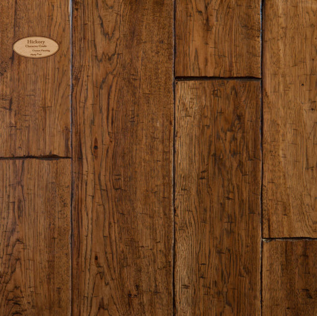 Prefinished Timberhill Flooring Brazilian Cherry Natural