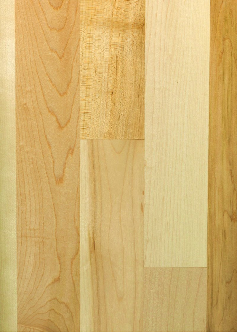 Hard Maple Natural